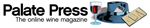 zPALATE PRESS