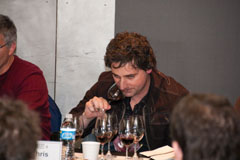 Chris Gorman at Winery-less Wines - The New Garagiste!