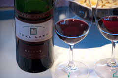 2007 Teal Lake Shiraz