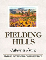 Fielding Hills Cabernet Franc