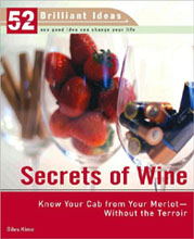 Secrets of Wine by Giles Kime