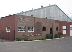 Bergevin Lane