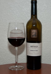 2006 Sebastiani Secolo Sonoma Red Wine