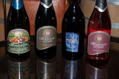 Sparkling Wines from Mountain Dome Winery