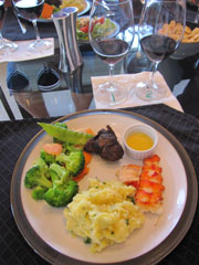 Private Tasting Dinner