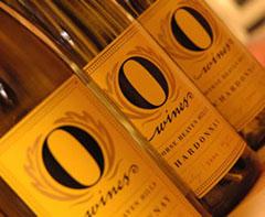 O Wines Chardonnay