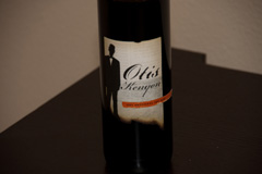 2007 Otis Kenyon Matchless Red Wine