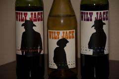 Wily Jack Wines