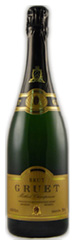 NV Gruet Brut Sparkling Wine from New Mexico