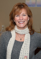 Becky Snyder of Hollywood Hill Vineyards