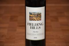 2006 Fielding Hills Merlot