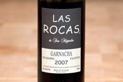 Wine Peeps A Wine Blog A Wine For Tonight 2007 Las Rocas De San