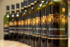 Wine Peeps A Blog Tasting Group Quilceda Creek Cabernet
