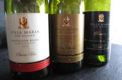 Villa Maria Sauvignon Blanc Total Wine