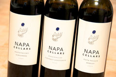 Founded ... & Wine Peeps: A Wine Blog Napa Cellars: Good Value Reds from Napa ...